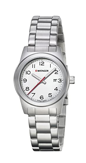 Reloj Wenger - Mujer 01.0411.134
