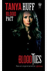Blood Pact (Blood Series Book 4) Kindle Edition