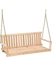 Shop Amazon.com   Porch Swings