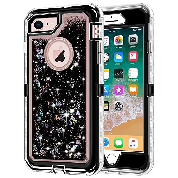 hard shell iphone 8 case
