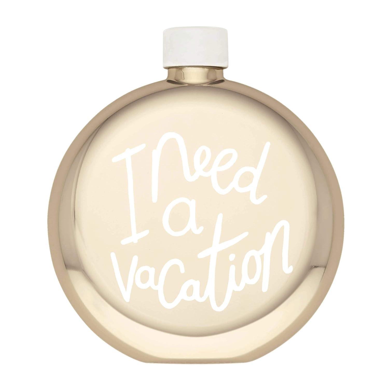 【一部予約販売】 ケイトスペードI Need A Need B07BN937Z4 Vacationフラスコ Vacationフラスコ B07BN937Z4, フナオカチョウ:54fbe197 --- a0267596.xsph.ru