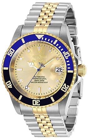 Invicta Automatic Watch (Model: 29181