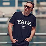 Campus Colors Yale Bulldogs Arch & Logo Gameday