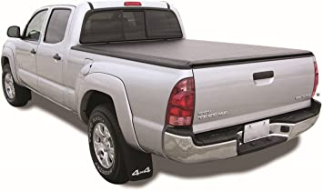 Amazon Com Access Bed Covers 95179 Vanish Roll Up Truck Bed Cover Compatible With Toyota Tacoma 6ft Bed Automotive
