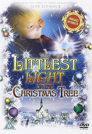 Amazon.com: Littlest Light On Christmas Tree [DVD]: Movies & TV