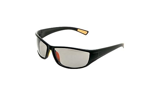 TP-005 Color Blind Glasses Streamline for Sports Use (grey lenses)