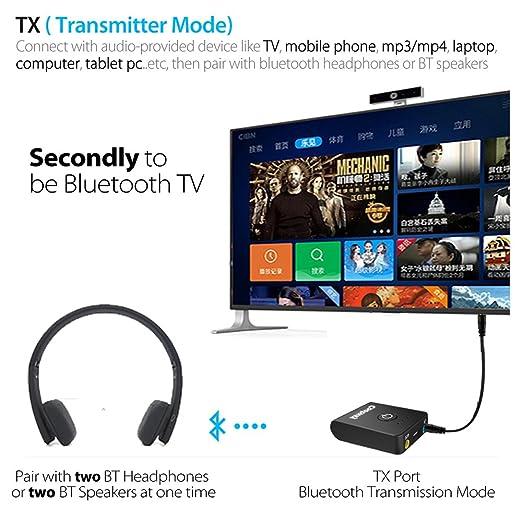 Unterhaltungselektronik Neue Wireless Usb Bluetooth Adapter Usb Bluetooth Empfänger 3,5mm Stereo Wireless Audio Receiver Für Lautsprecher Pc