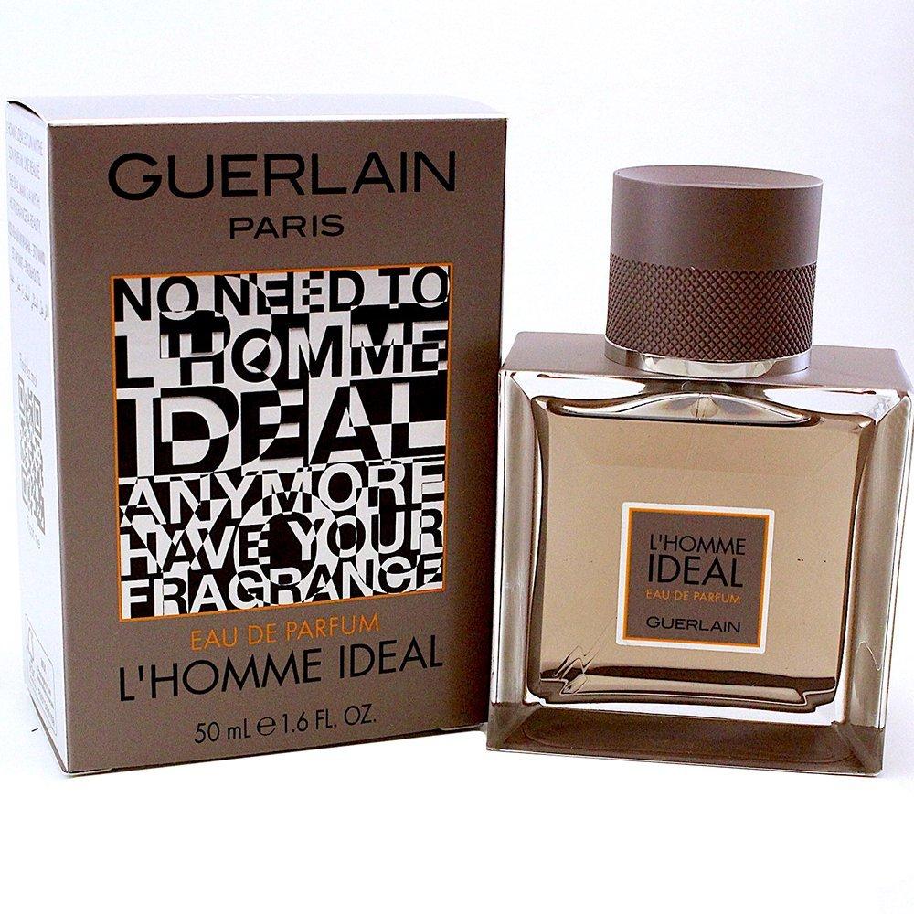 Guerlain L'Homme Ideal EDP Vapo, 100 ml 265-03126