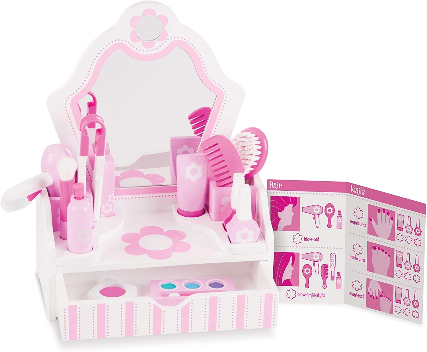 50+ Best Gift Ideas & Toys for 3 Year Old Girls Parents Should Know 36