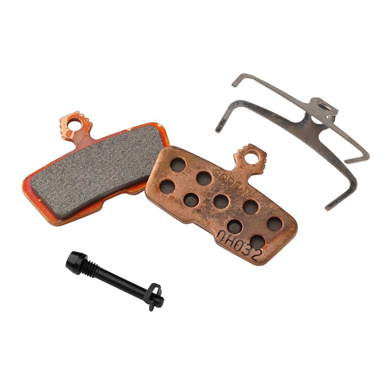 Zapatas para Frenos de Disco Avid BR1425 Metal
