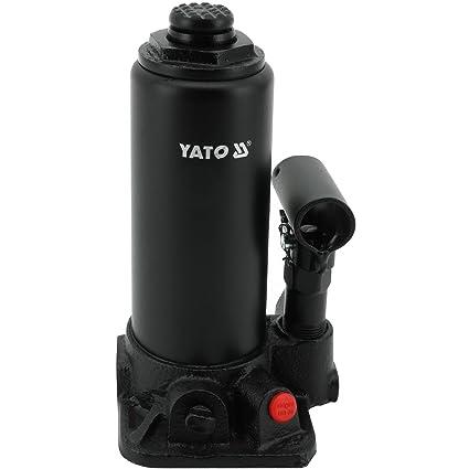 YATO YT-17001 - gato de botella hidráulica 3t