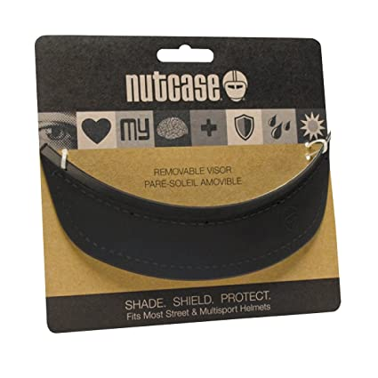ac8976ac39 Amazon.com  Nutcase Removable Helmet Visor - NCAC-1013-OS  Automotive