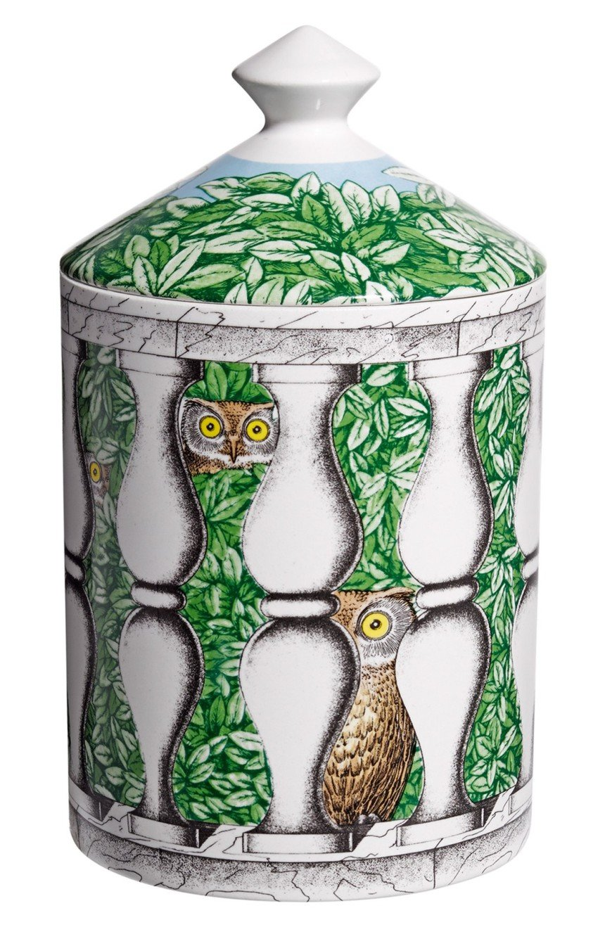 Fornasetti Scented Candle BALAUSTRA 300g