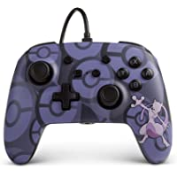 PowerA - Geavanceerde bedrade controller Mewtwo (Nintendo Switch)