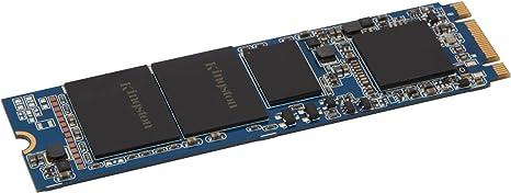 Kingston SSDNow M.2 - Disco Duro sólido Interno SATA de 240 GB (6 ...
