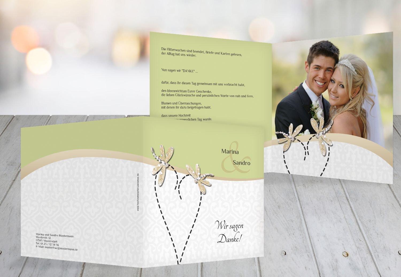Kartenparadies Danksagung für Hochzeitsgeschenke Hochzeit Dankeskarte Unzertrennlich, hochwertige Danksagungskarte Hochzeitsglückwünsche Hochzeitsglückwünsche Hochzeitsglückwünsche inklusive Umschläge   20 Karten - (Format  145x145 mm) Farbe  ApfelGrün B01MYAMMZZ   Gemäßigt 6cc9da