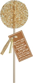 product image for Champagne Bubbles Gourmet Cocktail Hard Candy Lollipop 100% USA Made (12 Count)