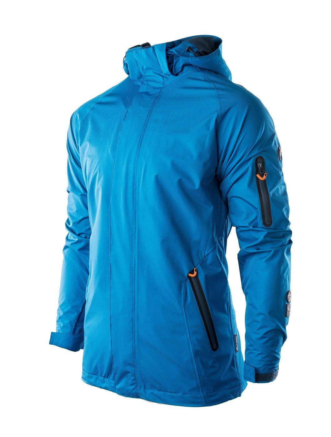 Elbrus Herren Messyn Light Jacket