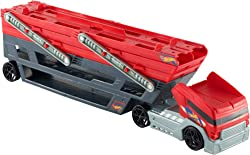 Top 10 Best Toy Semi Trucks (2020 Reviews & Buying Guide) 2