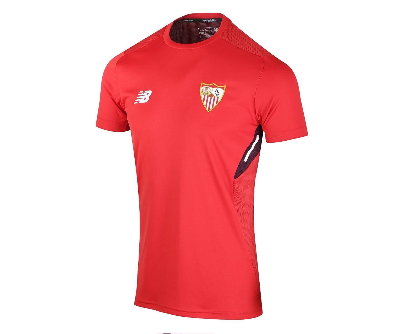 New Balance - FC Sevilla Elite - Equipaciã³n de Clubes - Red ...