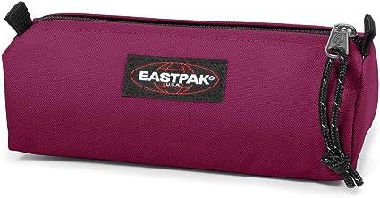 Estuche colegio unisex Eastpak Benchmark: Amazon.es: Oficina y papelería