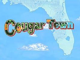 Cougar Town Season 1