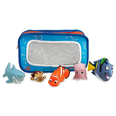 Disney Finding Nemo Bath Toys for Baby : Baby