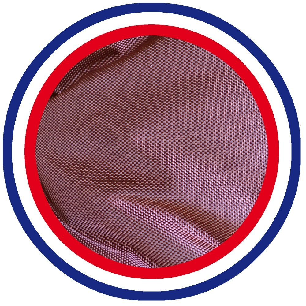 Coussin Bain DE Soleil Impermeable Reversible Ambre//Orange PES Haute Qualite CALINUIT
