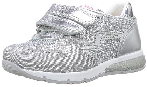 Pablosky 275750, Zapatillas sin Cordones para Niñas: Amazon.es: Zapatos y complementos