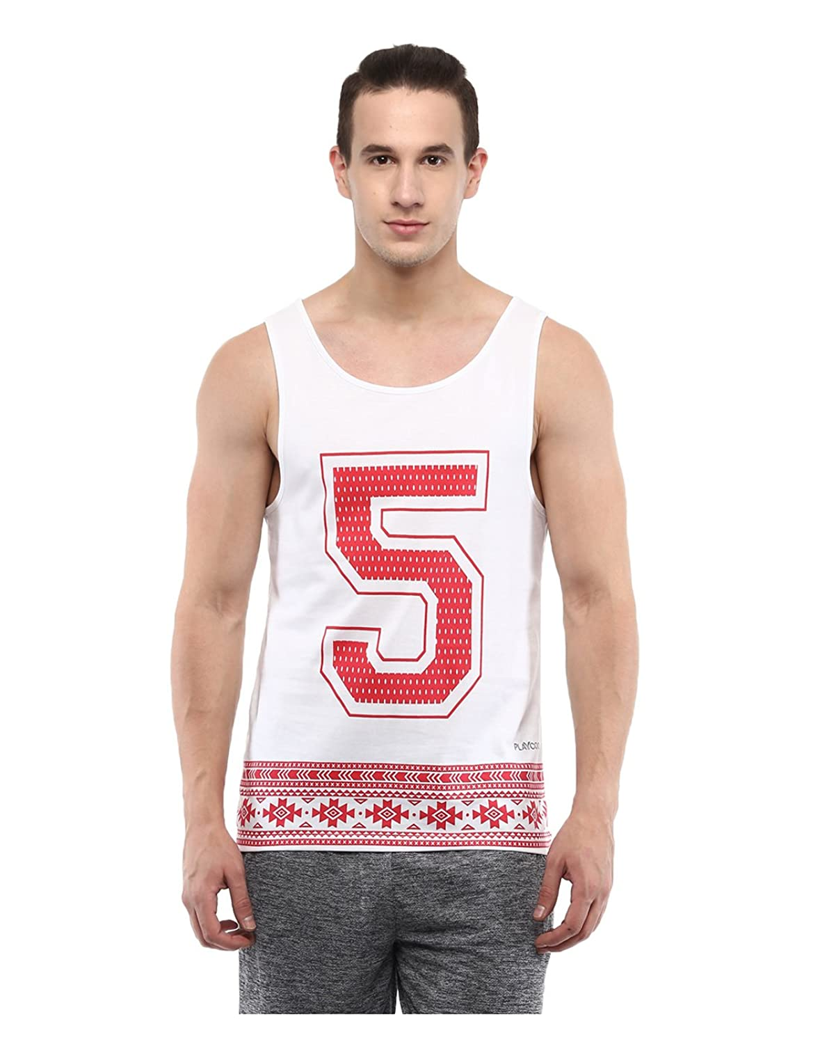 Yepme Alfred High Performance Muscle Vest