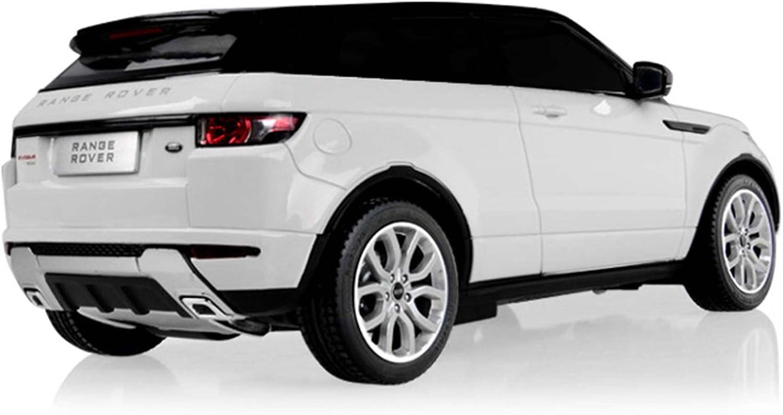 Ready to Drive /Original ferngesteuertes sous licence v/éhicule Auto Car dans le mod/èle /échelle: 1: 24 avec t/él/écommande Range Rover Evoque/