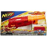 Nerf N-Strike Elite Barrel Break IX-2 Sonic Fire Exclusive Blaster
