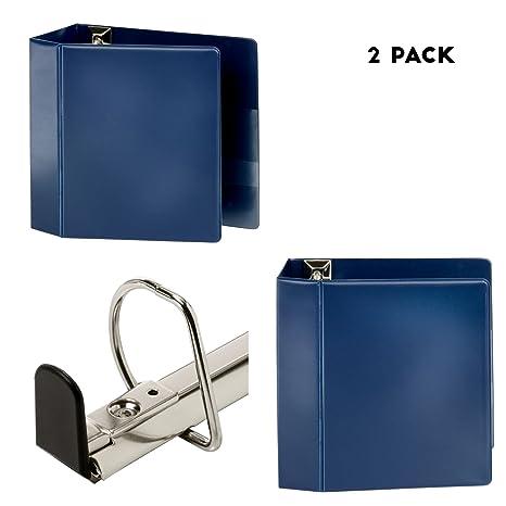 amazon com office depot heavy duty binder ez comfort d ring 5
