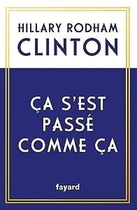 Ça s'est passé comme ça (Documents) (French Edition)