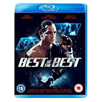 Best Of The Best [Blu-ray]