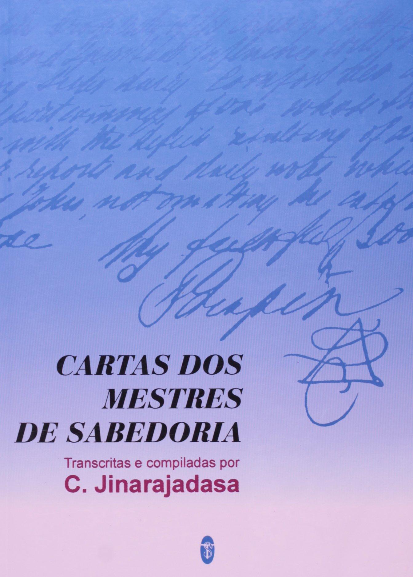 Cartas Dos Mestres De Sabedoria Em Portuguese do Brasil ...