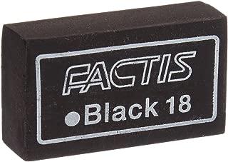 product image for General Pencil Magic Black Eraser 2/Pkg-