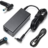 19.5V 3.33A 65W AC Charger Replacement for HP Elitebook 850-G3 840-G3 820-G3 745-G3 725-G3 755-G3 840-G4 820-G4 850-G4 Laptop