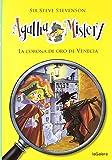 La Corona De Venecia (Agatha Mistery)