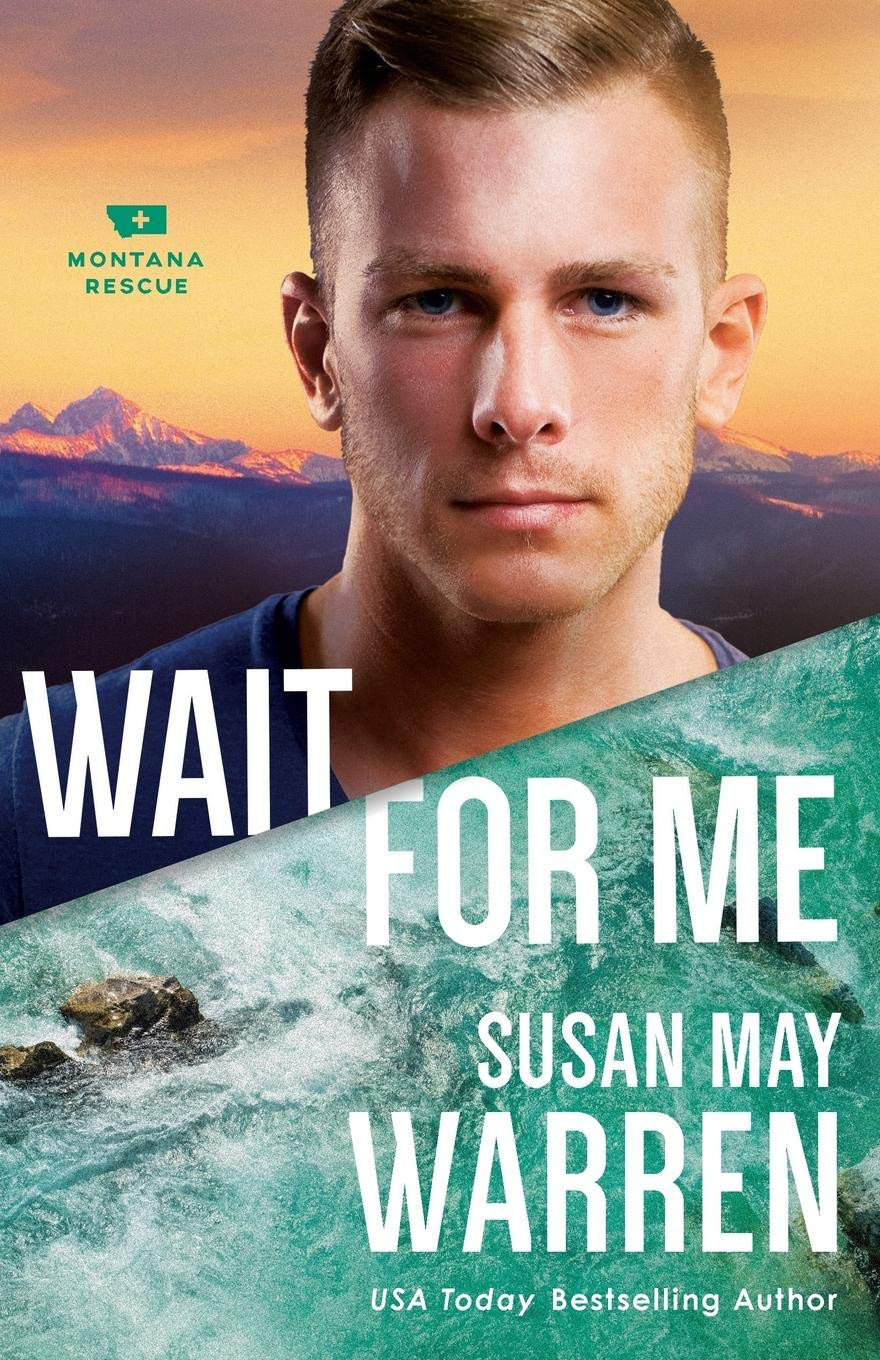 Wait For Me {A Book Review}