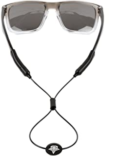 c264a3bda64 Relentless Tactical Tactical Sunglass Straps - Made in USA - Patent Pending  Design - Universal Fit