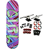 """Girl Skateboard Complete Tape Mariano 8.0"""""""