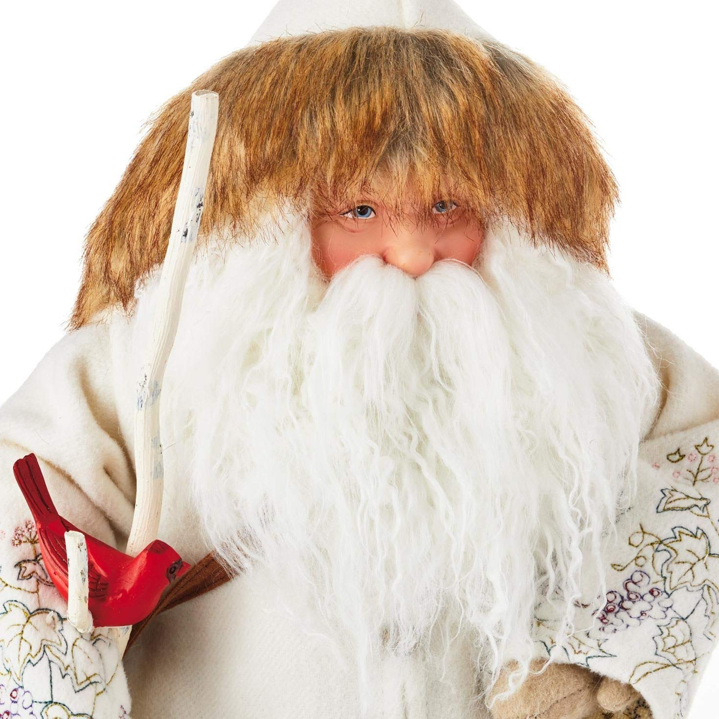 Hallmark Father Christmas Figurine, 19.5 Figurines Santa Claus