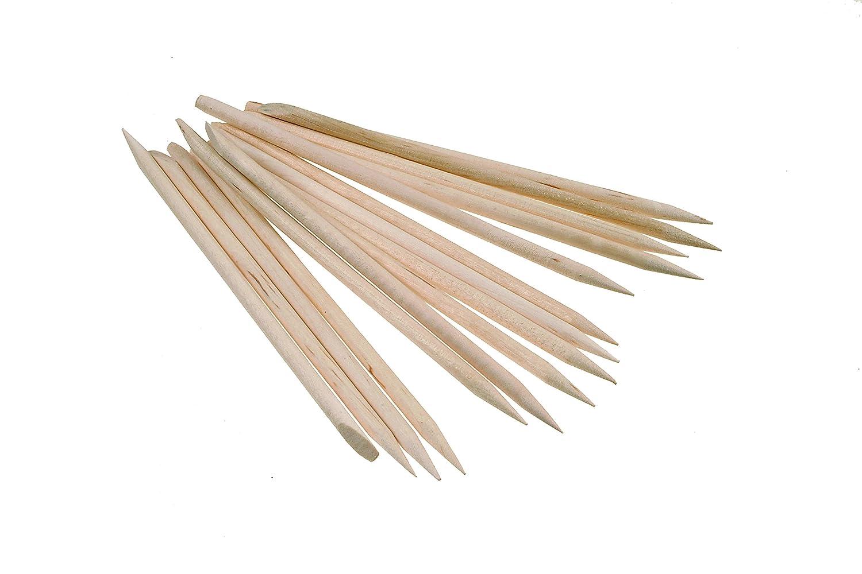 Beautytime Cuticle Sticks - 15-Piece BT206