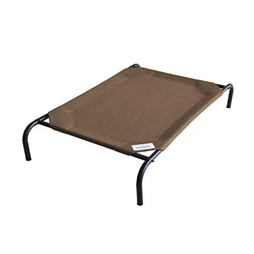 Coolaroo Elevated Pet Bed Review