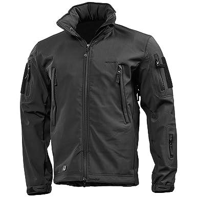 7ff7f9486 Pentagon Artaxes Men's Softshell Jacket Black