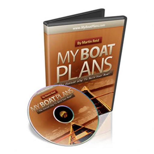 - My Boat Plans