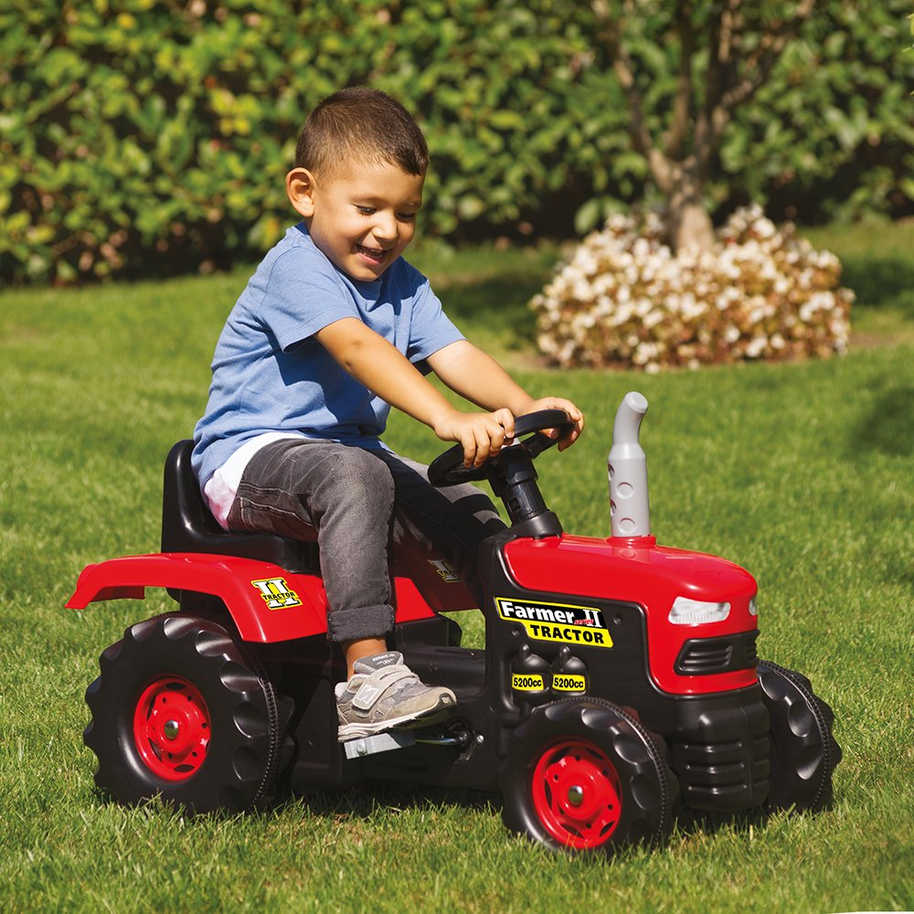 Dolu Child's Pedal Tractor (6268050)