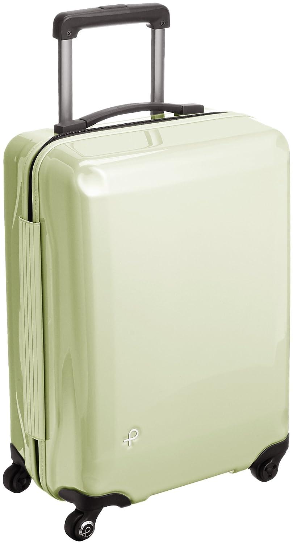 [プロテカ] ProtecA 日本製スーツケース ラグーナライトF 34L 機内持込みサイズ 02531 B00T7DGYC4ホライゾンググリーン