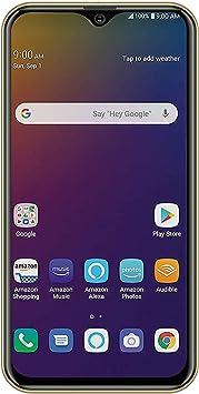 Moviles Libres 4G Android 9.0 (Certificación Google GMS) 3GB RAM+ ...
